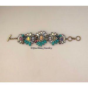 Chloe + Isabel Bora Bora Statement Toggle Bracelet